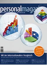 11_Cranet-Studie HR im internationalen Vergleich
