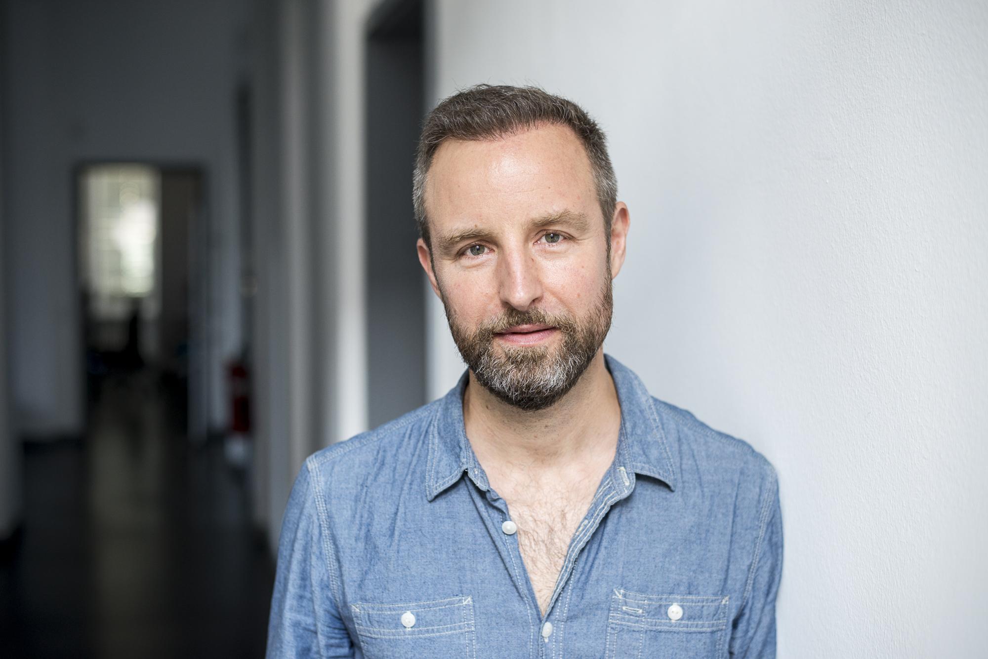 Markus Albers