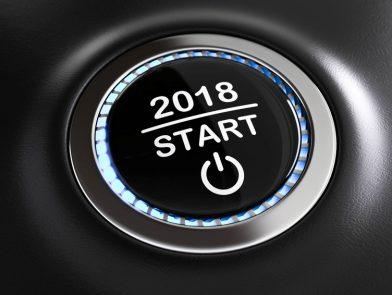 Startkknopf 2018