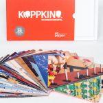 HR Pepper; Koppkino
