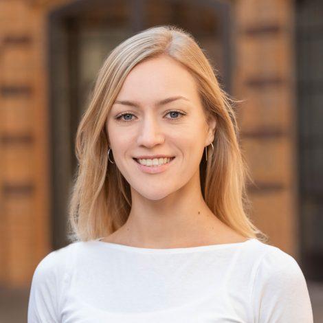 Sarah Meeßen