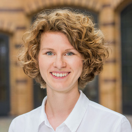 Greta Mueller