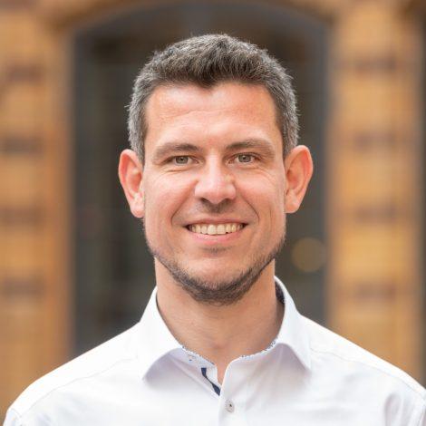 Mike Kruschke